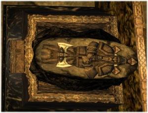 Dwarf Tomb