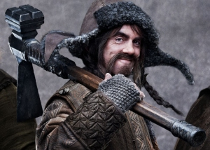 bofur and war-mattock
